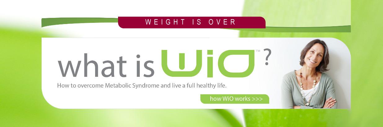 WiO Smart Foods Diet