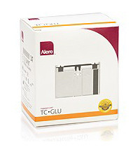 Alere Cholestech TC and Glucose (TC/GLU) Cassettes 10-988