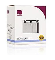 Alere Cholestech TC-HDL-GLU Cassettes - 10-990