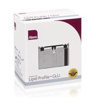 Alere Lipid Profile plug Glucose Cassettes 10-991