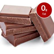 WiO Senza Colpa Milk Chocolate