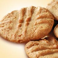 WiO SmartCookies - Peanut Butter