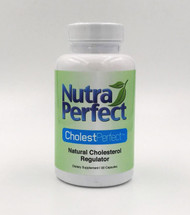NutraPerfect CholestPerfect