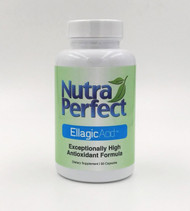 Ellagic Acid by NutraPerfect