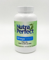 OmegaPerfect by NutraPerfect