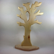 bird tree with base
