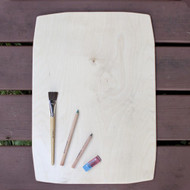 Painting & Drawing Board
