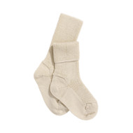 child's wool sleeping socks (special order)