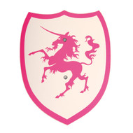 chevaleresse's unicorn shield