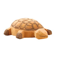 Ostheimer large turtle, #2083 old style discontinued.  2.5 cm high x 10.5 cm long.  Made in Germany.