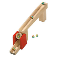 HABA Marble Run Add-On, Tilting Bucket