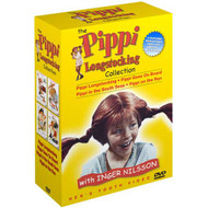 Pippi Longstocking DVD box set