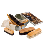 luxury shoebrush set