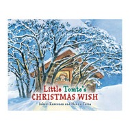 The Little Tomte's Christmas Wish