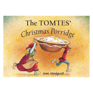The Tomtes' Christmas Porridge
