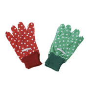 child's gardening gloves