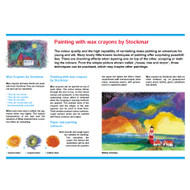 Drawing & Painting with Stockmar Wax Crayons free pdf downloads