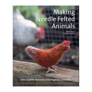 Making Needle-Felted Animals