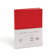 Grids & Guides, red