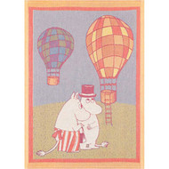 Moomin Air teatowel