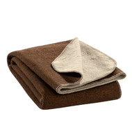 Disana organic wool blanket