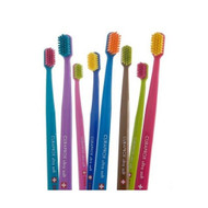 Curaprox Swiss ultra-soft toothbrush