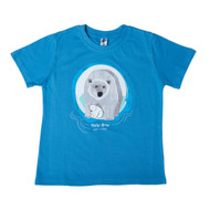 Polar Bear fair trade organic cotton tee