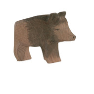 Ostheimer wild boar, sow.  7.5 cm high.  Made in Germany.