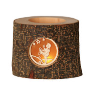 Startaler tealight holder