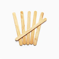 spare bamboo sticks for ice pops