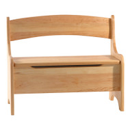 Ostheimer bench/ toychest