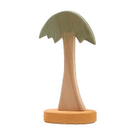 Ostheimer palm tree II with support