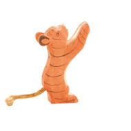 Ostheimer tiger small playing