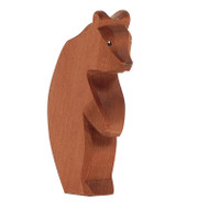 Ostheimer bear, standing head down