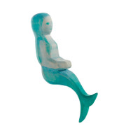 Ostheimer mermaid sitting