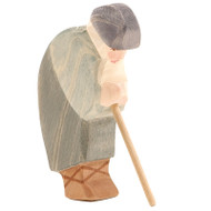 Ostheimer classic nativity shepherd bowing