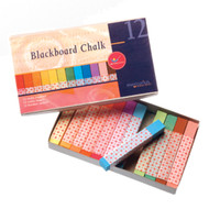 Mercurius blackboard pastel chalk