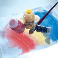Stockmar circle paint watercolours
