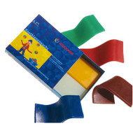 Stockmar modelling wax, 6 sheets