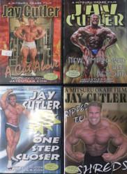 DVD Jay Cutler
