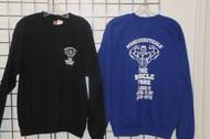 Muscle Store Men's Long Sleeve Sweatshirt