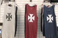 Muscle Store Men's Tank Tops