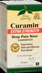 Curamin - Extra Strength - 120 Tab