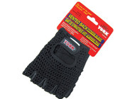York Mesh Vented Back Lifting Glove