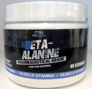 Beta Alanine by CSN - 40 servings