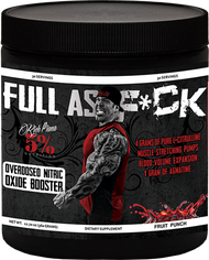 Full As F*CK - Rich Piana 5% Nutrition