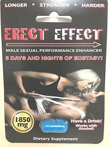 Erect Effect