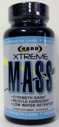 Xtreme Mass by Hardcore Anabolics
