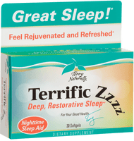 Terrific Zzzz by Terry Naturally/Europharma