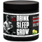 Drink Sleep Grow Rich Piana 5% Nutrition